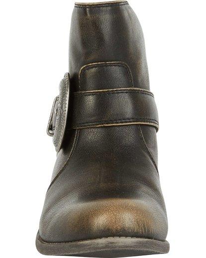 1 Buckle Up Ankle Boot  JFCTQBBU Billabong