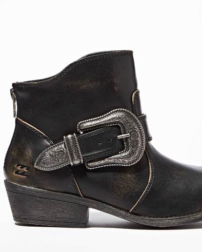 3 Buckle Up Ankle Boot  JFCTQBBU Billabong