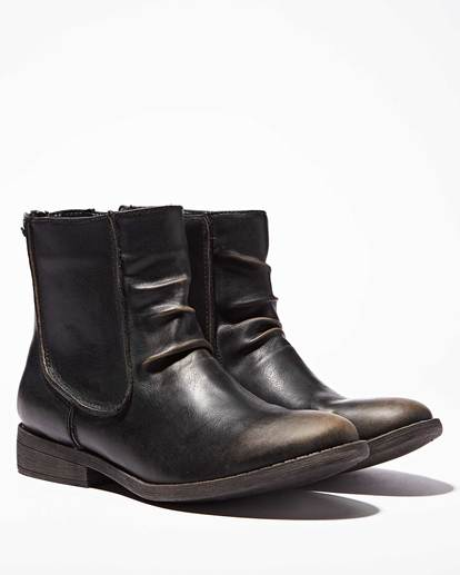 0 Out My Way Boot Black JFCTQBOU Billabong