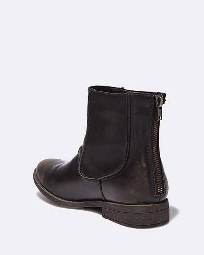 2 Out My Way Boot Black JFCTQBOU Billabong