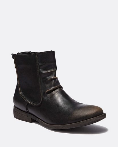 1 Out My Way Boot Black JFCTQBOU Billabong