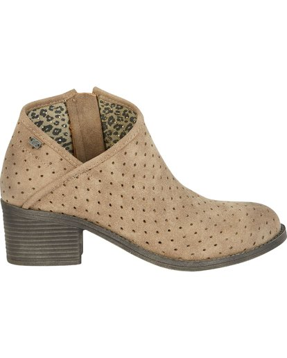 6 Sunbeams Ankle Boot Brown JFCTQBSU Billabong
