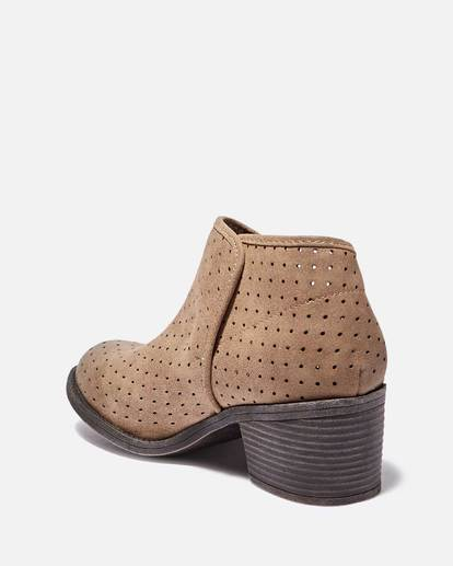 2 Sunbeams Ankle Boot Beige JFCTQBSU Billabong