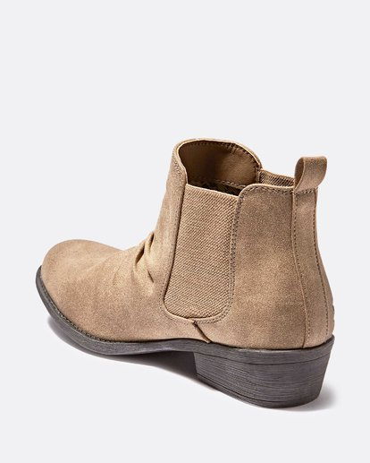 2 Sweet Surrender Ankle Boot Beige JFCTQBSW Billabong