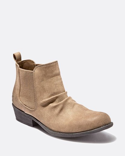 1 Sweet Surrender Ankle Boot Beige JFCTQBSW Billabong