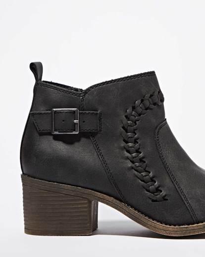 3 Take A Walk Ankle Boot  JFCTQBTA Billabong