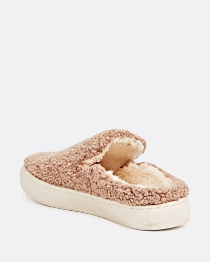 2 Carefre Slip-On Shoes Beige JFCTSBCA Billabong