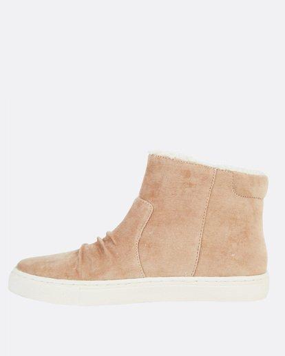 2 Sweet Spot High Top Shoes  JFCTSBSW Billabong