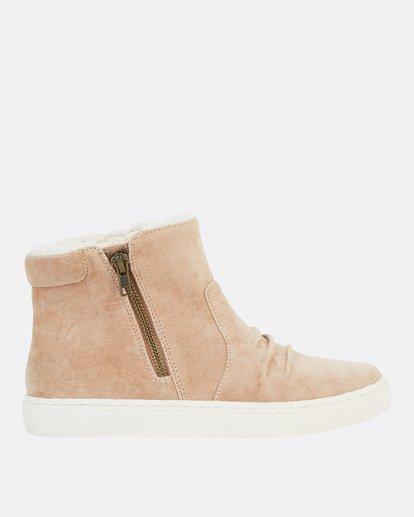 1 Sweet Spot High Top Shoes  JFCTSBSW Billabong