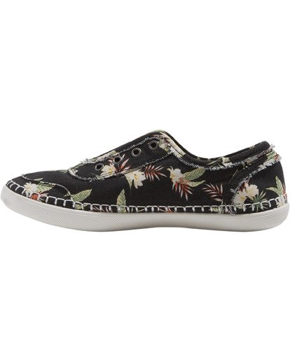3 Cruiser Slip-On Shoe Black JFCTTBCR Billabong