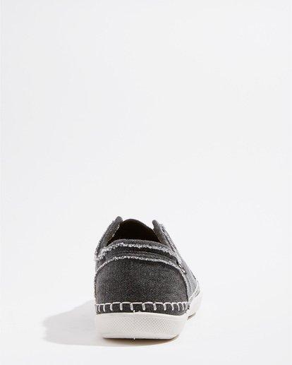13 Cruiser Slip-On Shoes Black JFCTTBCR Billabong