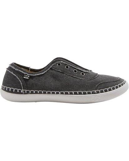 3 Cruiser Slip-On Shoes Black JFCTTBCR Billabong