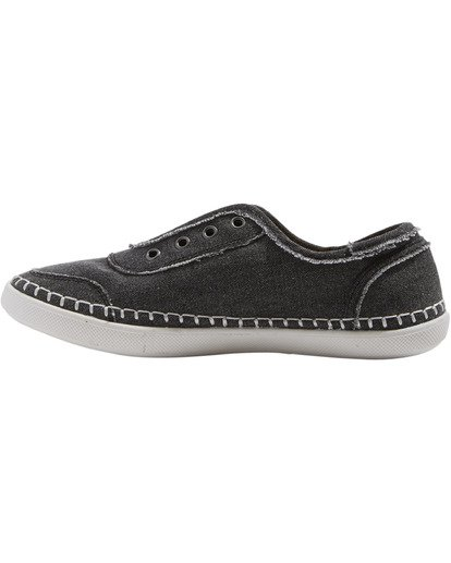 4 Cruiser Slip-On Shoe Black JFCTTBCR Billabong