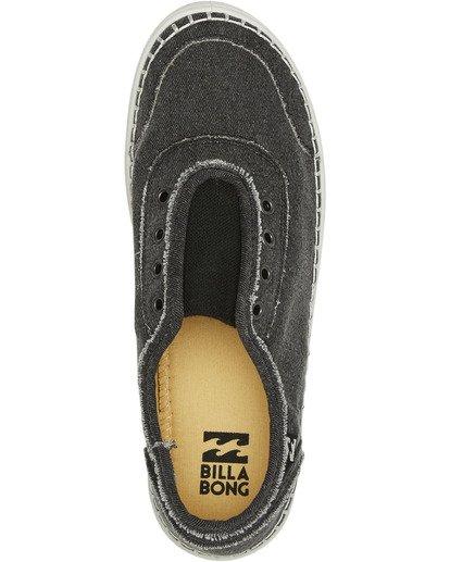 5 Cruiser Slip-On Shoes Black JFCTTBCR Billabong