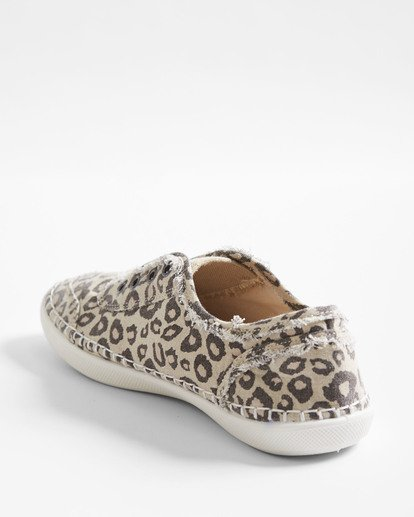 2 Cruiser Slip-On Shoe Beige JFCTTBCR Billabong