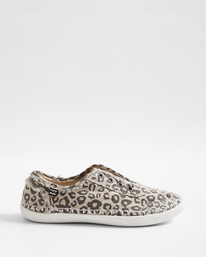 3 Cruiser Slip-On Shoe Beige JFCTTBCR Billabong