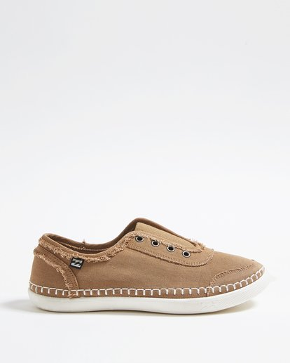 0 Cruiser Slip-On Shoe Brown JFCTTBCR Billabong