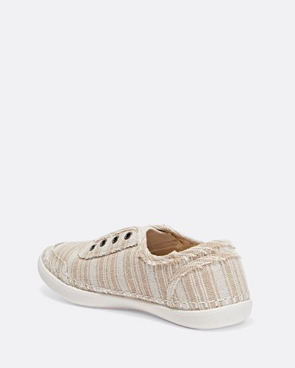 1 Cruiser Slip-On Shoe White JFCTTBCR Billabong
