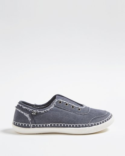 0 Cruiser Slip-On Shoe Blue JFCTTBCR Billabong