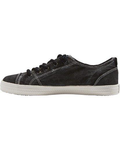 4 Marina Canvas Shoes Black JFCTTBMA Billabong