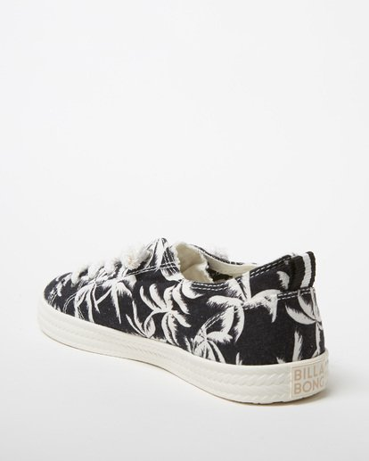 1 Marina Canvas Shoes Orange JFCTTBMA Billabong