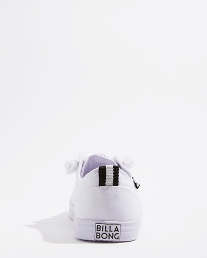 1 Marina Canvas Shoes White JFCTTBMA Billabong