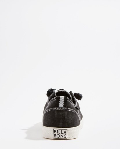 1 Marina Canvas Shoes Black JFCTTBMA Billabong