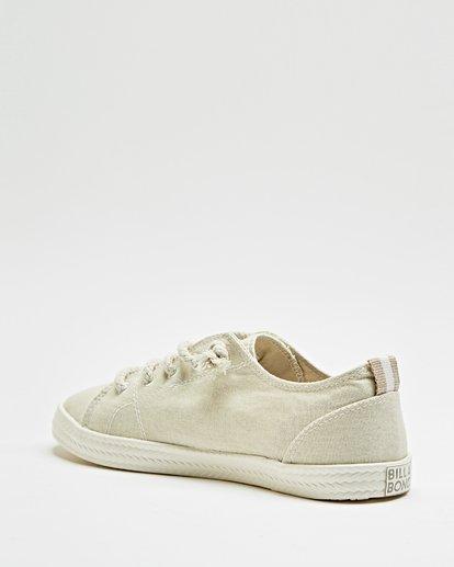 2 Marina Canvas Shoes White JFCTTBMA Billabong