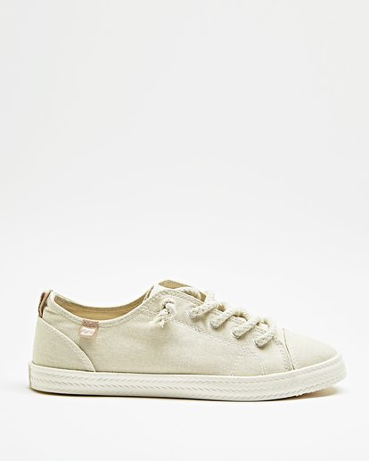 1 Marina Canvas Shoes White JFCTTBMA Billabong