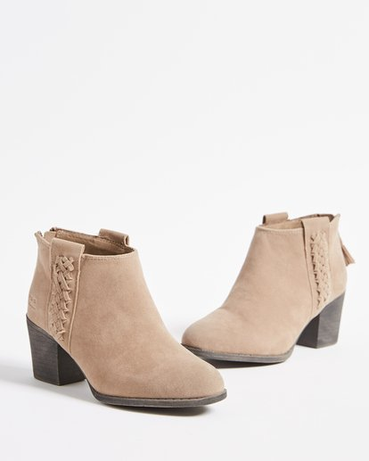 1 In The Deets Boot Beige JFCTVBIN Billabong