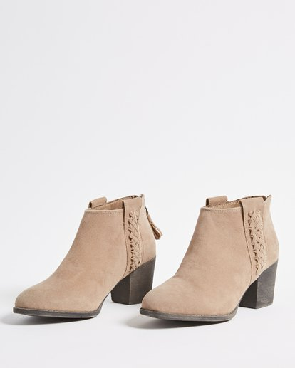 2 In The Deets Boot Brown JFCTVBIN Billabong