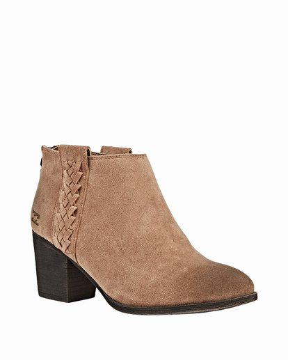 3 In The Deets Boot Brown JFCTVBIN Billabong