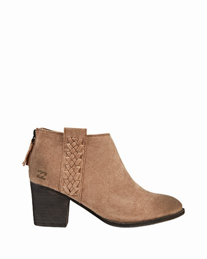 4 In The Deets Boot Beige JFCTVBIN Billabong