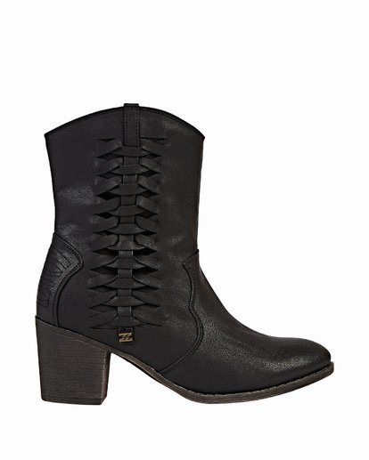 1 Pull Me Up Boot Black JFCTVBPU Billabong