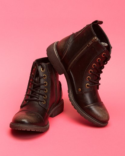 0 Willow Way Boot Black JFCTVBWI Billabong