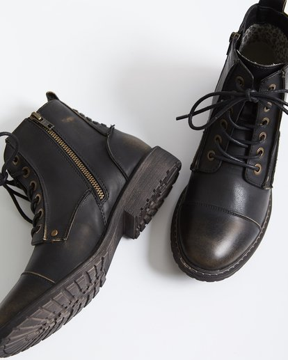 1 Willow Way Boot Black JFCTVBWI Billabong