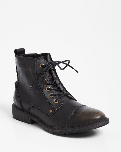2 Willow Way Boot Black JFCTVBWI Billabong