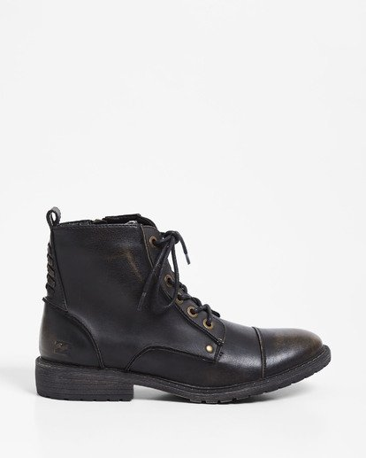 4 Willow Way Boot Black JFCTVBWI Billabong