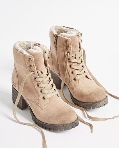 1 Wild Thing Boot Beige JFCTWBWI Billabong