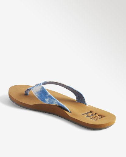 2 Baja Sandal Multicolor JFOT1BBA Billabong