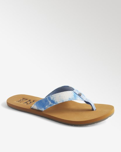1 Baja Sandal Multicolor JFOT1BBA Billabong