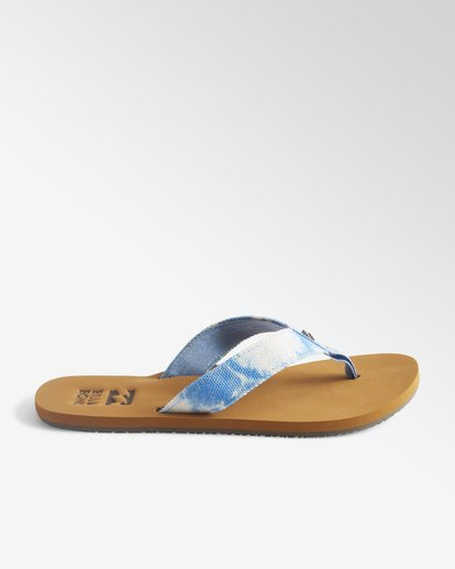 3 Baja Sandal Multicolor JFOT1BBA Billabong