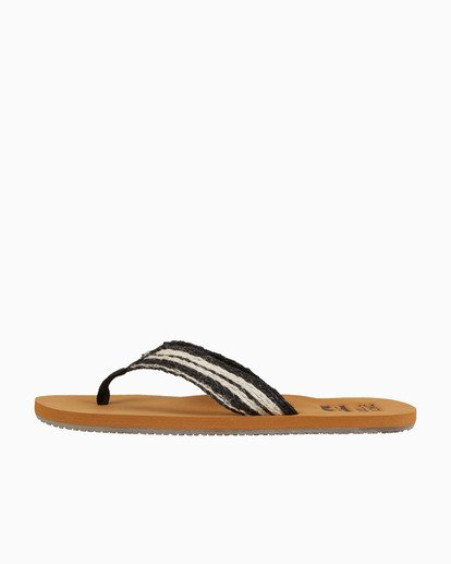 2 Baja Sandal Orange JFOT1BBA Billabong