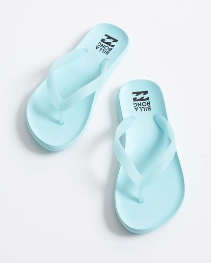 0 Beach Break Sandal Blue JFOT1BBE Billabong