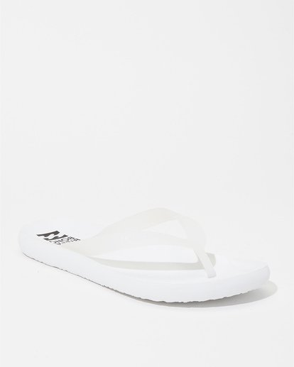 2 Beach Break Sandal White JFOT1BBE Billabong