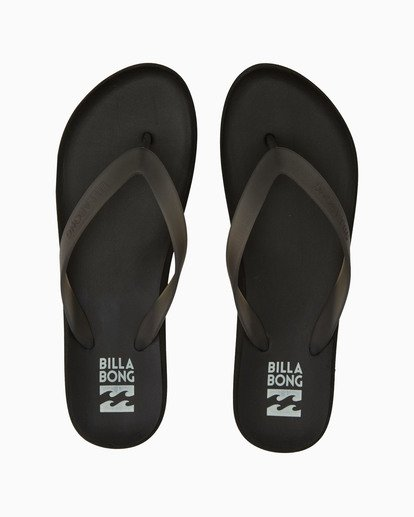 0 Beach Break Sandal Black JFOT1BBE Billabong