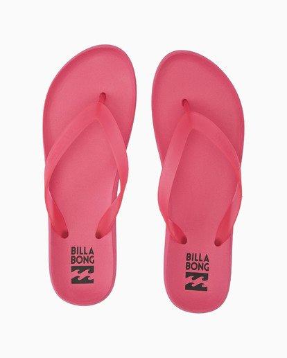 1 Beach Break Sandal Pink JFOT1BBE Billabong