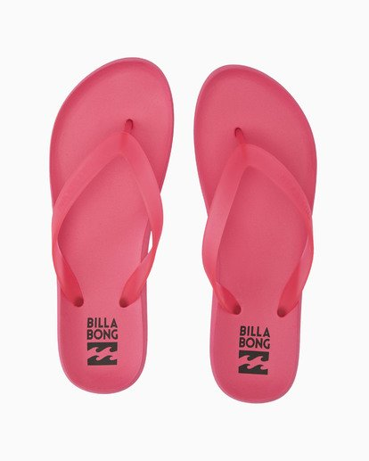 0 Beach Break Sandal Pink JFOT1BBE Billabong