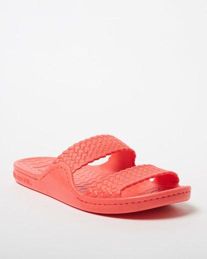 1 Tidal Wave Slide Sandal Pink JFOT1BTI Billabong