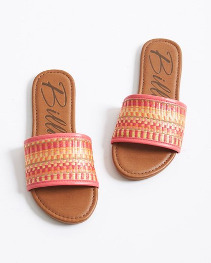0 Misty Sandal Pink JFOT2BMI Billabong